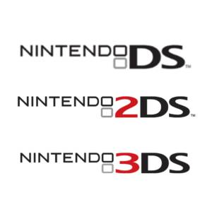 Nintendo DS/ 2DS/ 3DS
